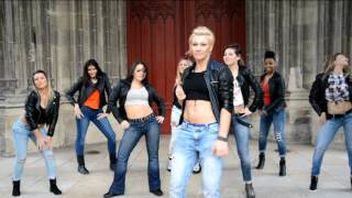 MADCON - Don't Worry - Chorégraphie By Z GIRLS 33