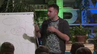 Михаил Дашкиев об упаковке компании Ignis Pixel от ConversionArt(, 2016-08-22T20:34:28.000Z)