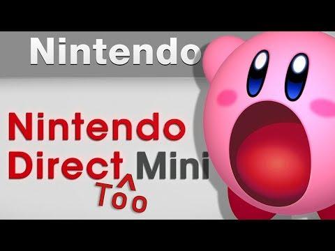 Was the January Nintendo Direct Too Mini?