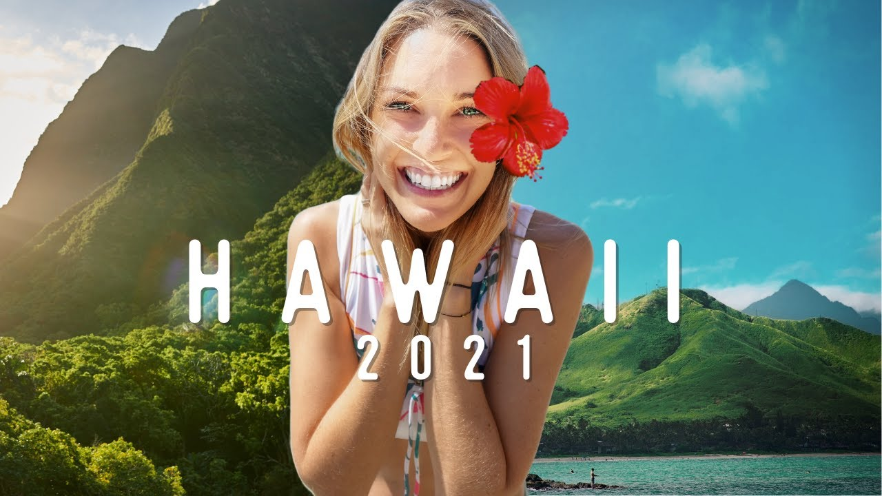 HAWAII IS OPEN AND NO ONE IS HERE! ? (Hawaii Travel Restrictions)