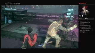 Batman Arkham Knight Tag Team Beat Down With Batman Robin And Knightwing Are You Ready!