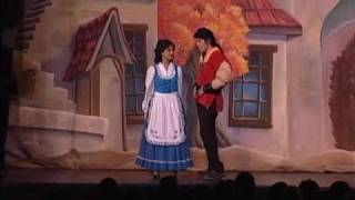 Valley High School Beauty and the Beast musical part 3