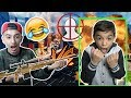 Aimbot Troll On Little Brother! Black Ops 3 1v1! (HILARIOUS RAGE)