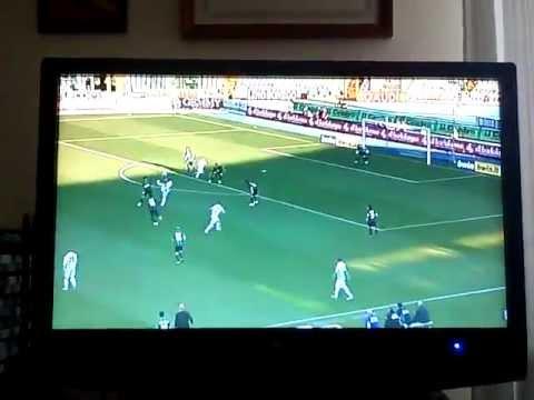 Eurogoal Insigne - Pescara - Sassuolo 3 - 2