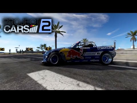Thumbnail: Project CARS 2 - Official E3 Trailer