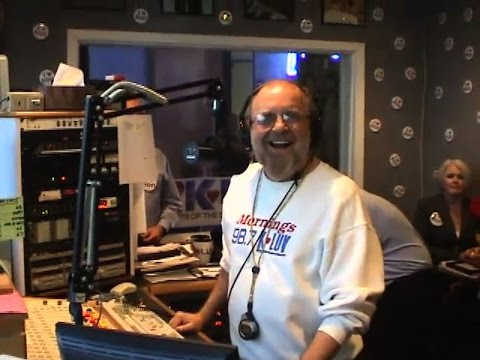 Ron Chapman: Final Morning on KLUV  Rainbow Connection Tribute with Jody Dean