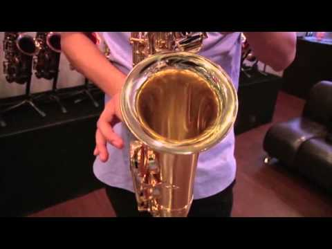 Saxophone Industry Is Music to Taiwan's Ears