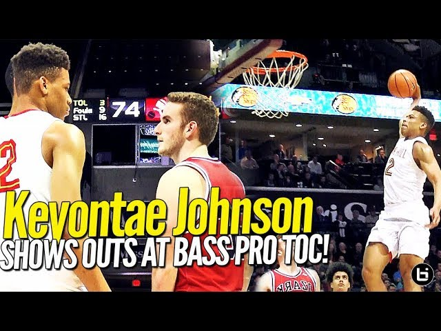 don-t-try-me-lil-dude-keyontae-johnson-shows-out-for-packed-arena-at-bass-pro-toc