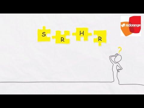 Decoding SRHR Sexual Rights English