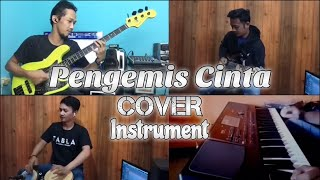Pengemis Cinta - Instrument Cover Dhona elbass feat Dhery Rd Channel