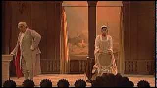 Pergolesi -  La Serva Padrona 1996