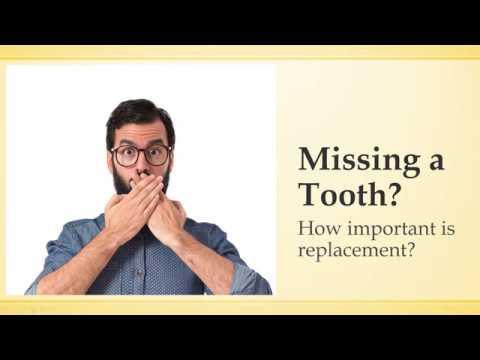 Dental Implants in Abilene, TX - Leedy Dental