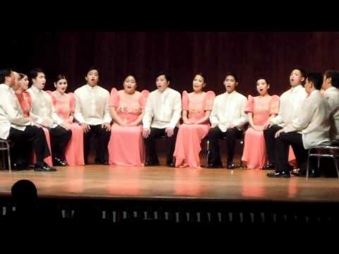 Forevermore (Side A arr. Saunder Choi)- Philippine Madrigal Singers