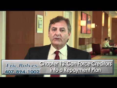 Can Bankruptcy Help You Out of a Financial Mess? Orlando Bankruptcy Attorney Eric Bolves tells how Bankruptcy is designed to help people who are unable to pay their bills. Some times the math just doesn't work any more.  For more information about bankruptcy and the law in Florida, visit my educational website at http://www.thelegalcenter.com. If you have questions, I want you to give me a call at (407) 894-1002. I welcome your call.  Eric Bolves Orlando Bankruptcy Attorney 2110 East Robinson St. Orlando, FL 32803 (407) 894-1002