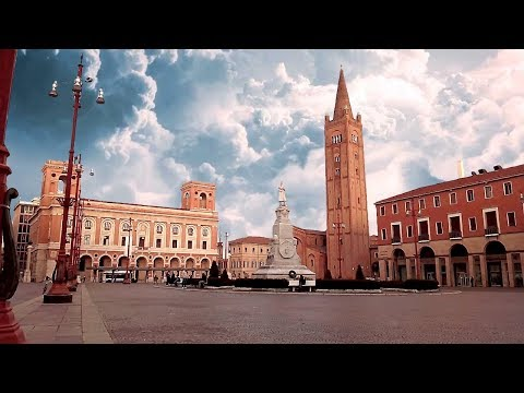 To live in Italy | Forlì