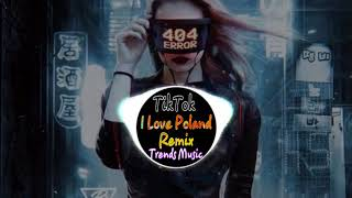 Download New Best [ I Love Poland DJ Remix ]抖音版【买了佛冷】非常嗨的一首歌   Nhạc TikTok Douyin Gây Nghiện 00:34 ¶ Trends