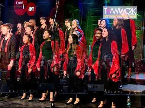 #JLF 2013: Chicago Children's Choir