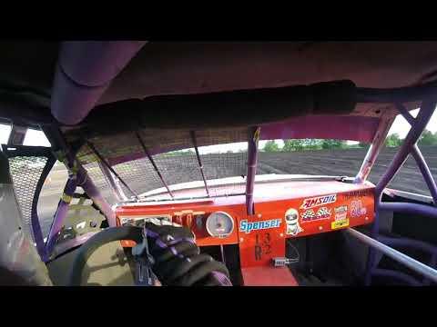 Marni 6 /15/18 Heat Rapid Speedway