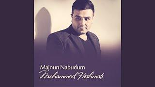 Mohammad Heshmati - Majnun Nabudam