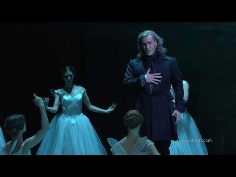 Erwin Schrott: Et toi, Palerme (from Giuseppe Verdi's Les Vêpres Siciliennes, 2013)