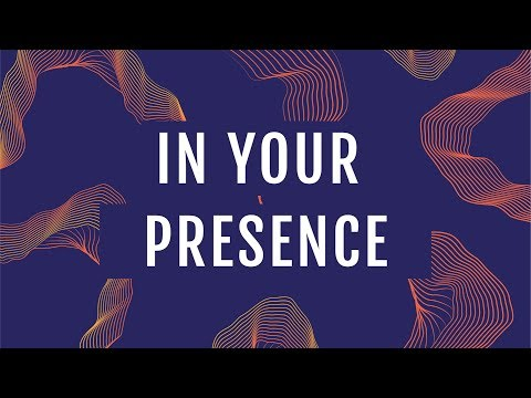 JPCC Worship - In Your Presence