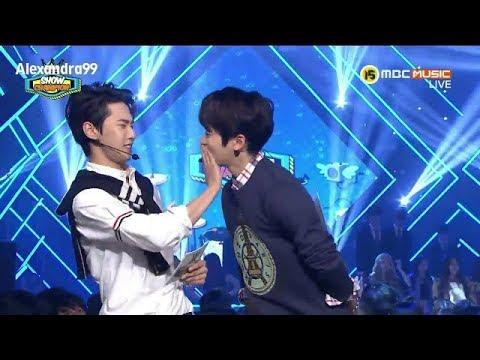 NCT Jaehyun Being Himself