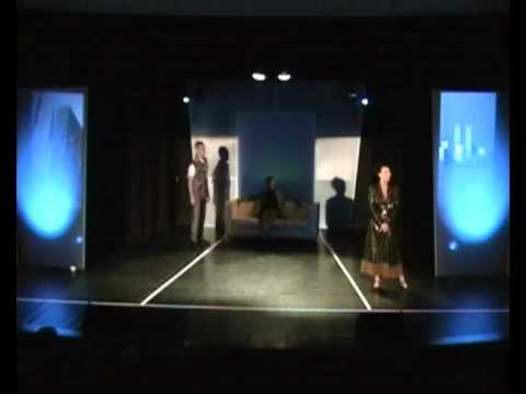 COVERSHOW -The Fashion Musical, Belvarosi theatre, 2006