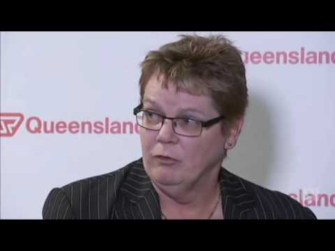 Qld Rail CEO Helen Gluer confirms Transport Minister received poor advice