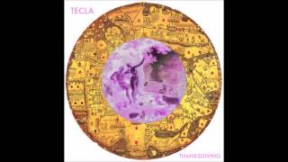 Tecla - Celebration [feat. Kassa Overall]