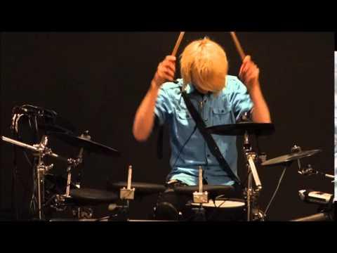Equilibrium - Waldschrein - Drums