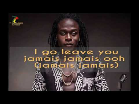 Mr Leo - Jamais Jamais Lyrics