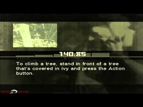 Let's Canon: Metal Gear Solid: Chapter 1- Snake Eater Pt.1
