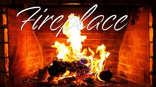 Mellow Night JAZZ - Smooth Fireplace JAZZ  Music - Chill Out Music