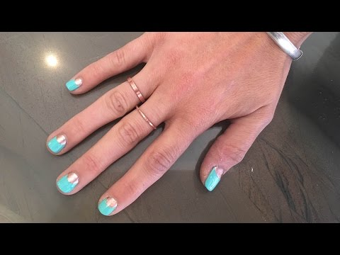Summer Nail Designs with PAINTBOX | Marie Claire