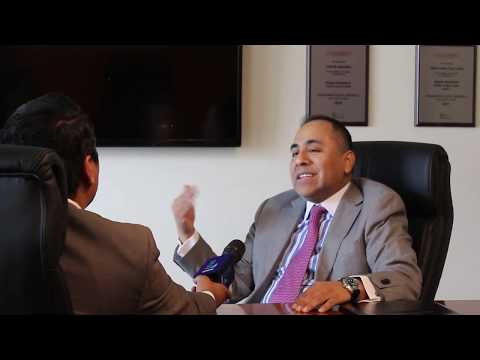 Carlos Caro en Latina Noticias  (25.01.19)-  Pedido de recusación