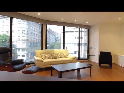3-bedroom Property For Sale On Via Augusta, Barcelona - BCN12869