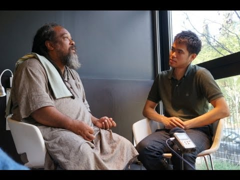 Mooji: Forgiveness, Relationships and the Realisation of the