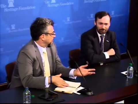 Telling Truth to Power: Opposition Duma Member Ilya Ponomarev on Ukraine, Russia, and the West
