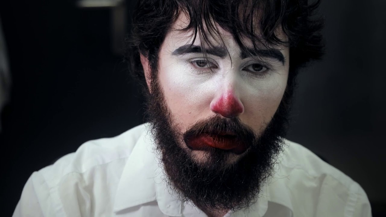 Once a Clown