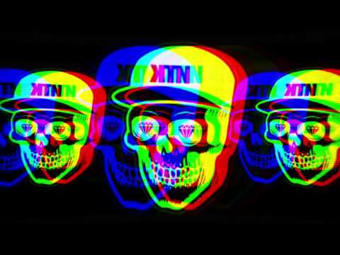 M Machine - Ghosts In The Machine (Kill The Noise Remix) feat. Pennybirdrabbit