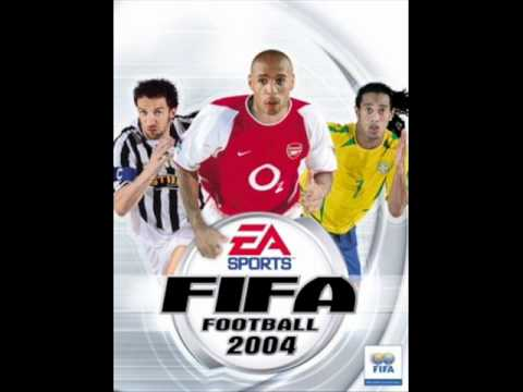 FIFA 2004 Soundtrack-Kings Of Leon - Red Morning Light.wmv