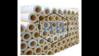 phenolic foam pipe insulation,phenolic insulation for pipework  manufacturers & suppliers