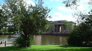 Haarlemmerpoort of Willemspoort Amsterdam