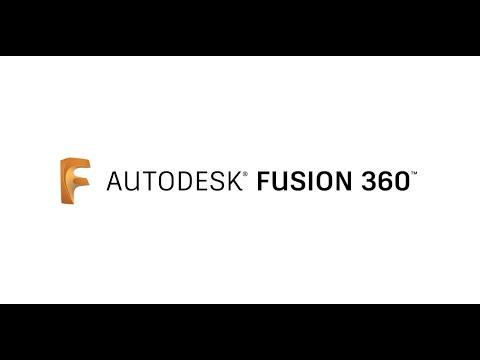 Видео уроки fusion 360
