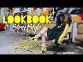 LOOKBOOK STREET STYLE (5 TENUES)