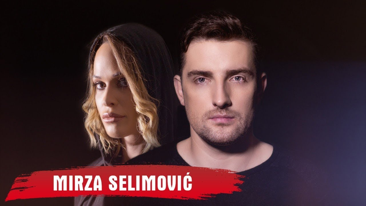 Download MIRZA SELIMOVIC - TI I JA (OFFICIAL VIDEO) 4K
