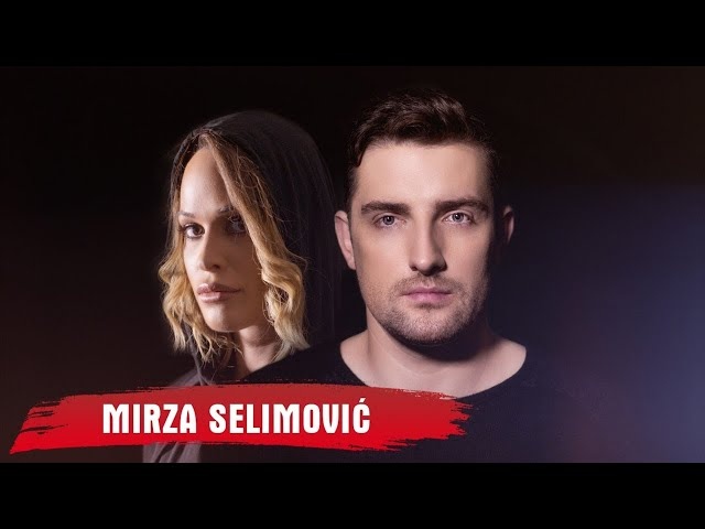 MIRZA SELIMOVIC - TI I JA (OFFICIAL VIDEO) 4K 2019