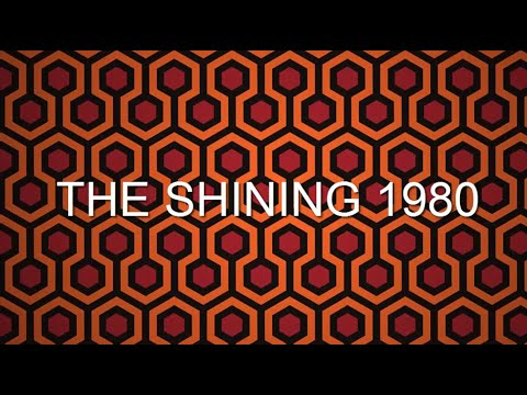 The Shining and the Red Book