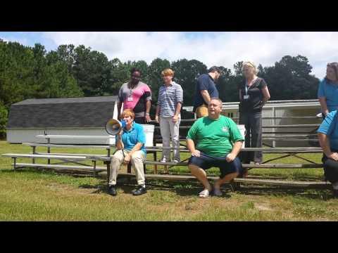 Beaverbrook Elementary Schools ALS Challenge!