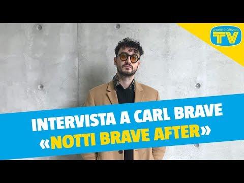 Intervista a Carl Brave: «Con